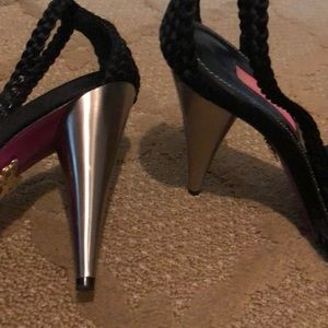 Betsey Johnson Shoes - Betsey Johnson Sandal